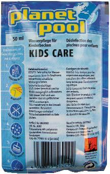 Kids Care 50ml 1 sáček